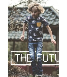 The Future is Ours TFO Monster T-shirt The Future is Ours TFO Monster T-shirt