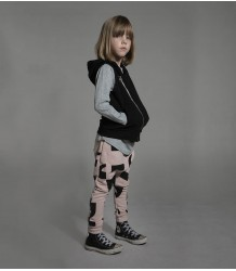 Nununu Baggy Pants PUNCTUATION Nununu Baggy Pants PUNCTUATION soft pink