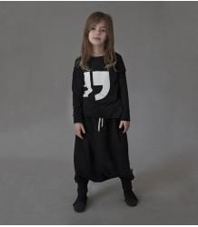 Nununu PENGUIN Pants Nununu PENGUIN Pants black