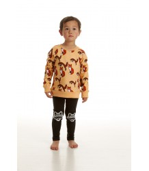 Filemon Kid Reversible Sweatshirt FOX Filemon Kid Reversible Sweatshirt FOX