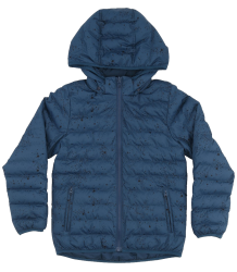 Soft Gallery Finley Jacket Soft Gallery Finley Jacket blue cosmo