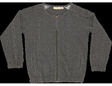 Soft Gallery Catcher Sweat Jacket