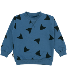 Mói Sweater DUCK Moi Sweater DUCK blue