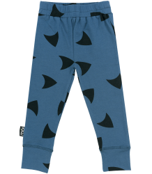 Mói Leggings DUCK Moi Leggings DUCK blue
