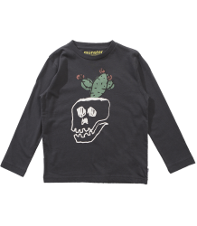 Munster Kids Pot Plant Tee Munster Kids Pot Plant Tee