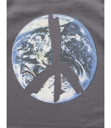 Munster Kids Peace Tee Munster Kids Peace Tee