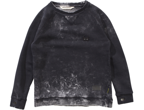 Munster Kids Huff and Puff Sweatshirt