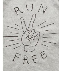 Munster Kids Mad Tee Munster Kids Mad Tee run free