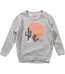 Munster Kids Sunrise Fleece Sweatshirt Munster Kids Sunrise Fleece Sweatshirt