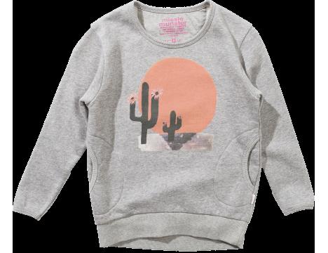 Munster Kids Sunrise Fleece Sweatshirt