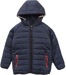 Munster Kids Stay Puff Coat Munster Kids Stay Puff Coat navy