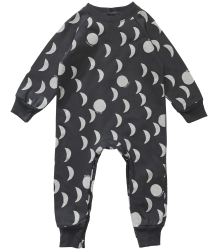 Beau LOves Raglan Romper Suit MOONS Beau LOves Raglan Romper Suit MOONS
