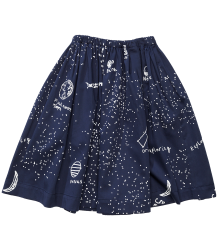 Beau LOves Swing Skirt GALAXY Beau LOves Swing Skirt GALAXY