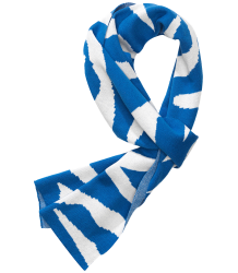 Beau LOves Jacquard Knitted Scarf TIGER STRIPES Beau LOves Jacquard Knitted Scarf TIGER STRIPES