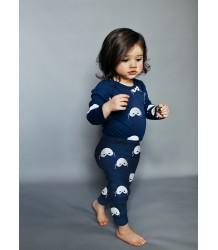 Beau LOves Baby Slim Pants MASKS Beau LOves Baby Slim Pants MASKS