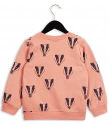 Mini Rodini Sweatshirt BADGER Mini Rodini Sweatshirt BADGER