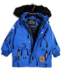 Mini Rodini Siberia PENGUIN Jacket Mini Rodini Siberia PENGUIN Jacket