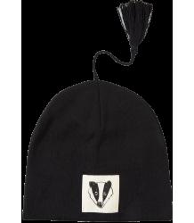 Mini Rodini BADGER Hat Mini Rodini BADGER Hat