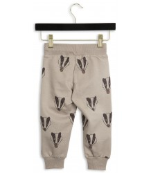 Mini Rodini Sweatpants BADGER Mini Rodini Sweatpants BADGER