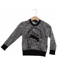 MONSTER Sweater Lucky No.7 MONSTER Sweater