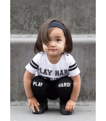 PLAY HARD Tee Lucky No.7 PLAY HARD Tee
