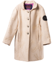 Bobo Choses Coat BUNNIES Bobo Choses Coat BUNNIES