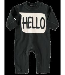 Yporqué HELLO-BYE Baby Jumper Yporque HELLO-BYE Baby Jumper