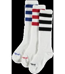 Yporqué Sport Socks pack-3 Yporque Sport Socks pak-3