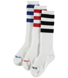Yporqué Sport Socks pak-3 Yporque Sport Socks pak-3