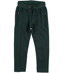 Kidscase Sport Pants Kidscase Sport Pants green