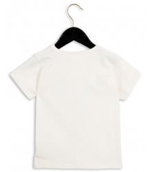 Mini Rodini BADGER SS Tee Mini Rodini BADGER SS Tee