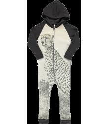 Popupshop Hoodie Suit CHEETAH Popupshop Hoodie Suit CHEETAH