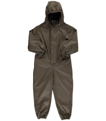Popupshop Rainsuit Popupshop Rainsuit army green