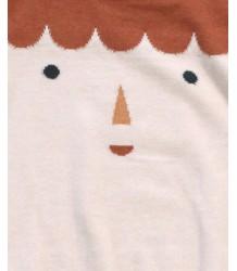 Tiny Cottons BIG FACE Dress Tiny Cottons BIG FACE Dress
