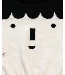 Tiny Cottons BIG FACE Sweatshirt Tiny Cottons BIG FACE Sweatshirt