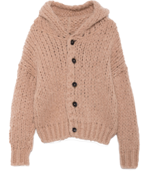 The Animals Observatory Simona Kids Cardigan The Animals Observatory Simona Kids Cardigan