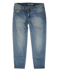 Patrizia Pepe Girls 3/4 Pantalone Jeans 3/4 Pantalone Jeans