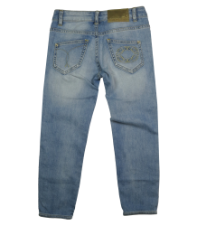 3/4 Pantalone Jeans 3/4 Pantalone Jeans