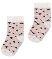 Little Indians TRIANGLE Socks Little Indians TRIANGLE Sokken