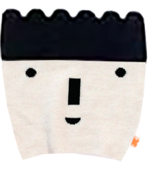 Tiny Cottons BIG FACE Beanie Tiny Cottons BIG FACE Beanie