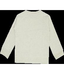 Lion of Leisure T-shirt LS SLOTH Lion of Leisure T-shirt LS GORILLA off-white
