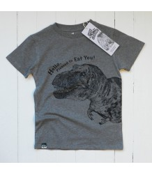 Lion of Leisure T-shirt DINO Lion of Leisure T-shirt DINO