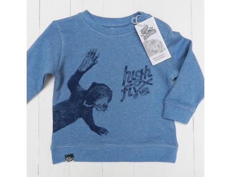 Lion of Leisure Baby Sweatshirt BEAR