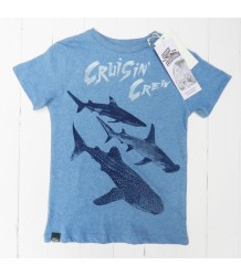 Lion of Leisure T-shirt SHARKS Lion of Leisure T-shirt SHARKS