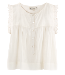 April Showers by Polder Lucie Blouse April Showers by Polder Lucie Blouse