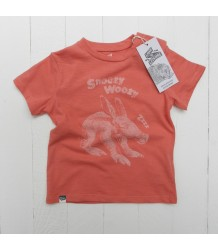 Lion of Leisure Baby T-shirt AARDVARK Lion of Leisure Baby T-shirt AARDVARK