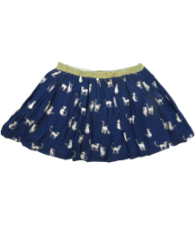 Simple Kids Vesta Skirt CATS Simple Kids Vesta Skirt CATS