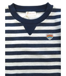 Simple Kids Ruth Sweatshirt STRIPE Simple Kids Ruth Sweatshirt STRIPE
