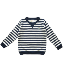 Ruth Sweatshirt STRIPE Simple Kids Ruth Sweatshirt STRIPE