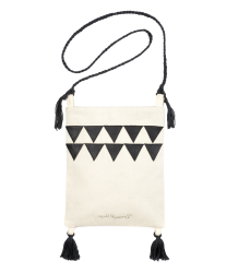 April Showers by Polder Lotus Bag April Showers by Polder Lotus Bag